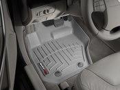 Volvo Floor Mat Liner Set - WeatherTech 462341
