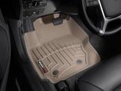 Volvo Floor Mat Liner Set - WeatherTech 452321