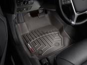 Volvo Floor Mat Liner Set - WeatherTech 472321