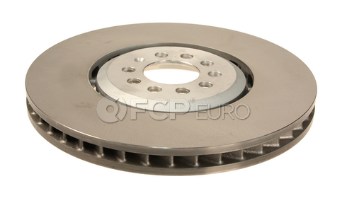 Audi VW Brake Disc - Genuine Audi VW 8N0615302B