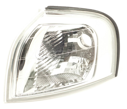 Volvo Turn Signal Assembly Front Left (S80) - Economy 30655422