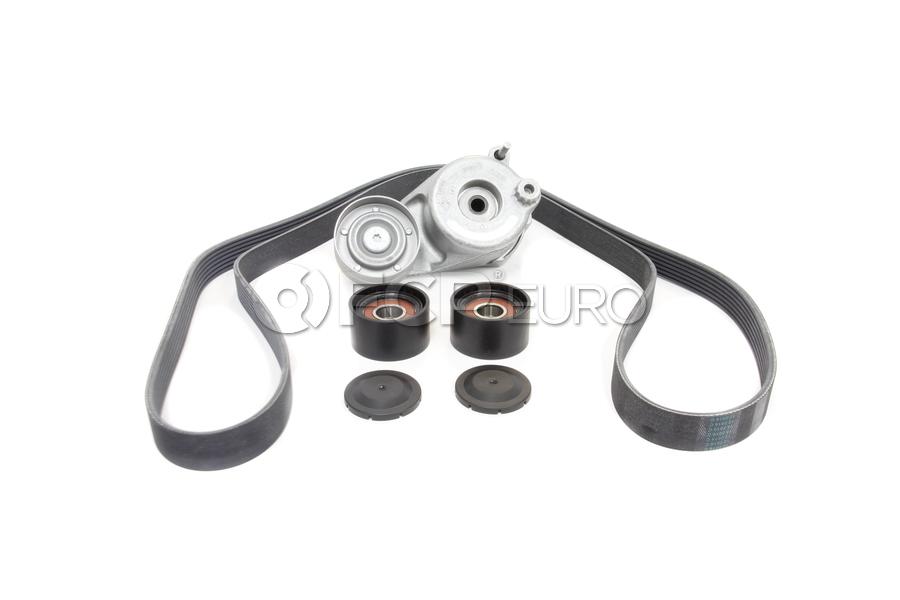 Mercedes Drive Belt Kit OM642 - Contitech 521844