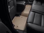 Volvo Floor Mat Liner Set - WeatherTech 452322