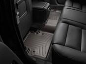 Volvo Floor Mat Liner Set - WeatherTech 472322