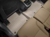 Volvo Floor Mat Liner Set - WeatherTech 458282