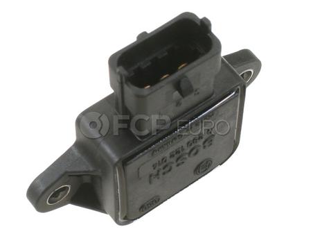 Saab Throttle Position Sensor - Bosch 9181538