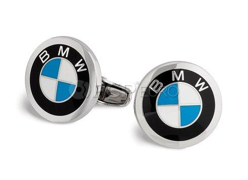 BMW Bmw Roundel Cuff Lin - Genuine BMW 80232208708