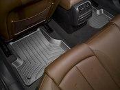 Audi Floor Mat Liner Set Black - WeatherTech 443742