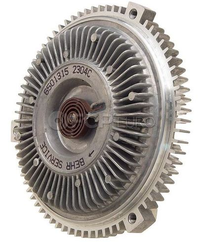 Mercedes Fan Clutch - Behr 1112000422