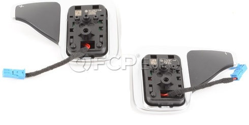BMW Shift Paddles Set - Genuine BMW 61319242983
