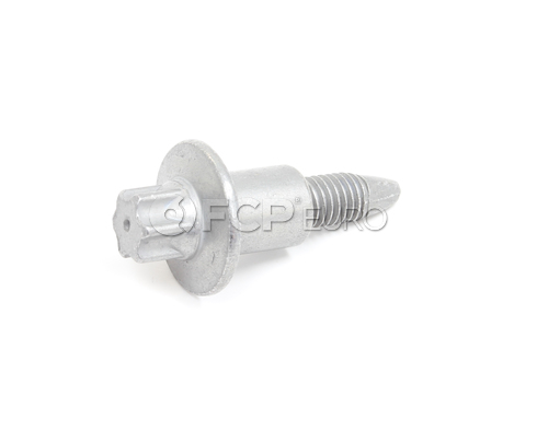 BMW Thermostat Bolt - Genuine BMW 11537581867