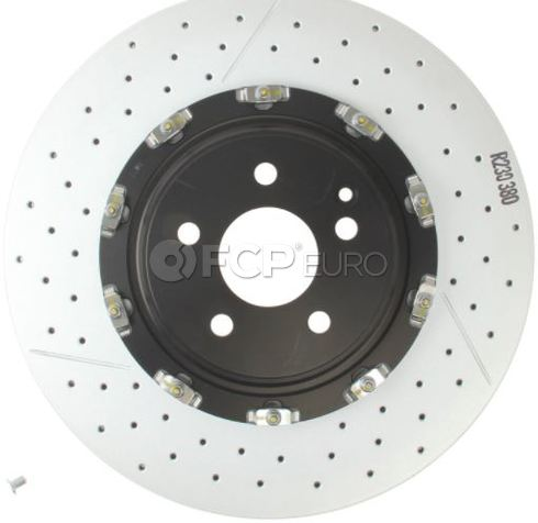 Mercedes Disc Brake - Brembo 2304210912