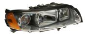 Volvo Headlight Assembly - Valeo 31276832