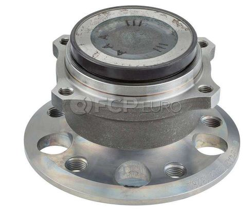 Mercedes Wheel Bearing and Hub Assembly - Genuine Mercedes 2043300525