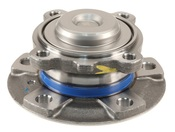 BMW Wheel Hub Assembly - SKF 31206867256