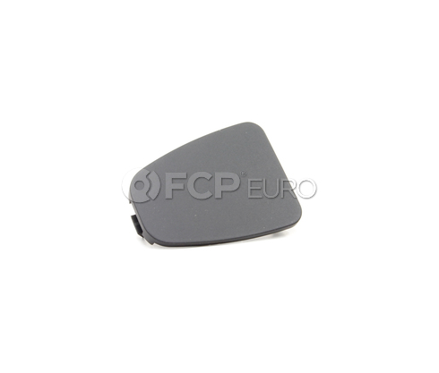 BMW Cover Soft Paint (Black Matt) - Genuine BMW 51417025356