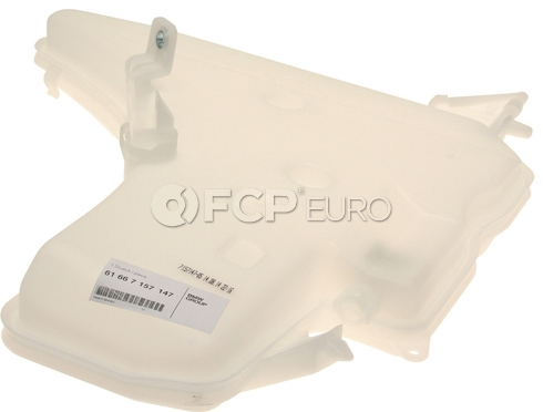 BMW Windshield Cleaning Container - Genuine BMW 61667157147