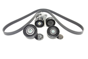 BMW Drive Belt Kit - 11287628653KT1