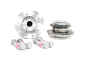 BMW Wheel Hub Assembly Kit - 31222282670KT