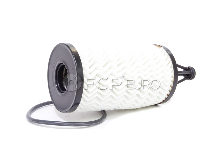 Mercedes Engine Oil Filter - Purflux 2761800009