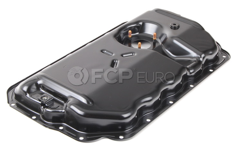 Audi Oil Pan - Genuine Audi 06E103604F
