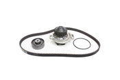 Audi Timing Belt Kit - Contitech/SKF 517771