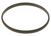 Audi VW Throttle Body Mounting Gasket - Mahle 078133073B
