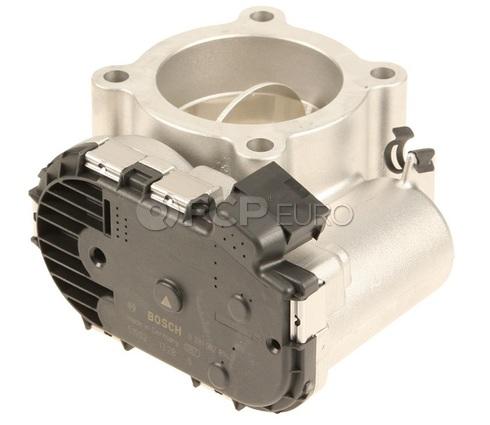 Mercedes Throttle Body - Bosch 6420900270
