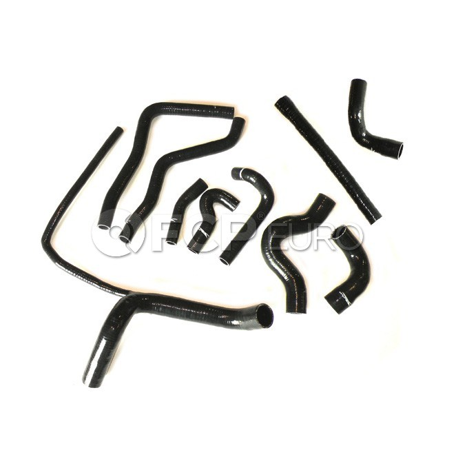 Audi Cooling Hose Kit - 034Motorsport 0341023005