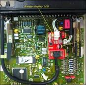EFI Switchable Varimap - 034Motorsport 0341115000