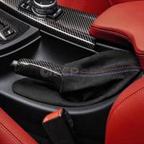BMW M-Performance Parking Brake Handle - Genuine BMW 34402358363