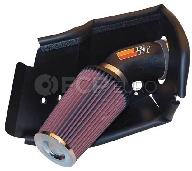 BMW K&N Cold Air Intake - K&N 57-1000