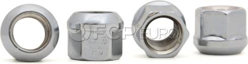 Audi VW Wheel Nut Kit (Ball Seat) - 034Motorsport 0346041002