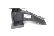 BMW Front Right Brake Air Duct - Genuine BMW 51718402426