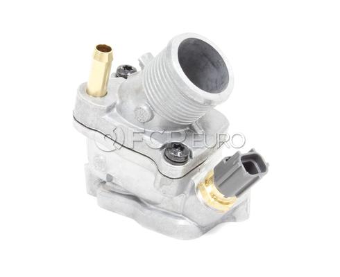 Volvo Thermostat Assembly (S60 V70 XC70 S80 XC90) - Borg Warner / Wahler 31293698