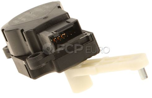 Mercedes HVAC Heater Blend Door Actuator - Genuine Mercedes 1638200908