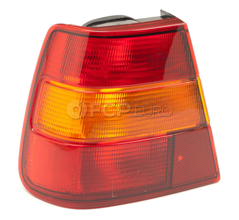 Volvo Tail Light Assembly Left (940 960 Sedans) - URO Parts 3538338