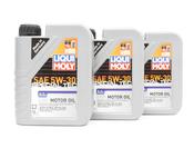 BMW Oil Change Kit 5W-30 - Liqui Moly 11427510717KT1.LM