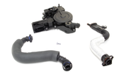 Audi VW Breather System Kit (TSI) - Genuine VW Audi 523387