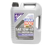 BMW Oil Change Kit 10W-40 - Liqui Moly 11421716192.LM