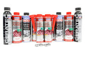 6 Cylinder Diesel Additive Kit (Step 1) - Liqui Moly LMK0009