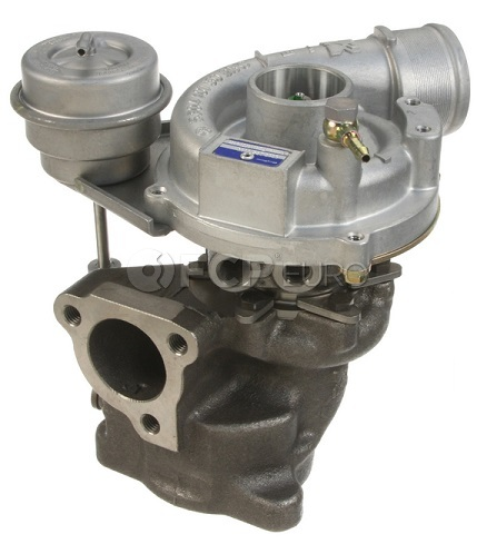 Audi VW K03 Turbocharger - Mahle 058145703L