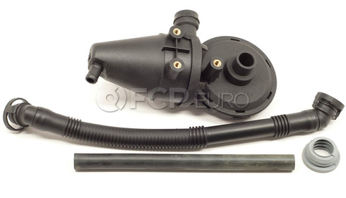BMW PCV Breather System Kit (M52 S52) - M52PCV2A