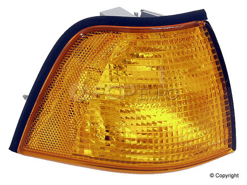 BMW Turn Signal Right (E36) - Genuine BMW 63138353280