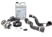 BMW Water Pump and Thermostat Replacement Kit (E85) - 11517509985KT6