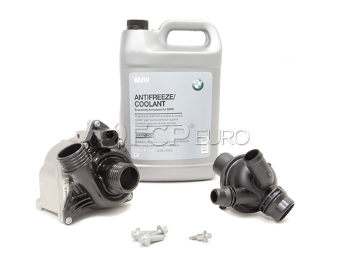 BMW Water Pump Replacement Kit - 11517632426KT6