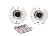 BMW Wheel Hub Assembly Kit - 31216765157KT