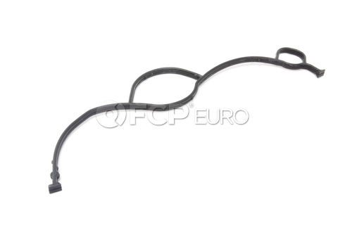 Mercedes Engine Timing Cover Gasket (SL63 AMG) - Genuine Mercedes 1560162221