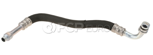 BMW Oil Cooler Hose Assembly - Genuine BMW 17227560979