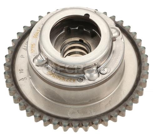 Mercedes Engine Timing Camshaft Sprocket (C250 SLK250) - Genuine Mercedes  2710503447
